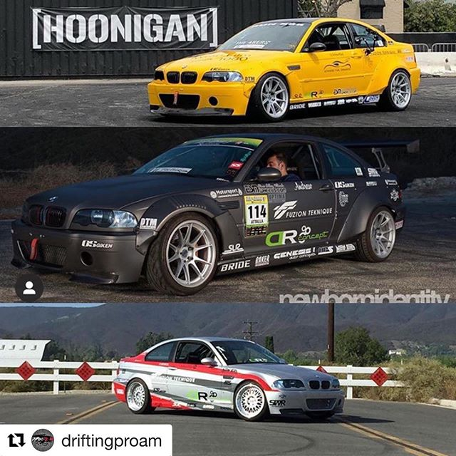 Good to see @andrew4reel making moves on his bmw... @thehoonigans  #bmw #3series #m3 #driftcars #drift #ls #racecar #eurocar #builtnotbought #carlife #euro #beamer #engineswap #performance #onestopshop #southbay #vinyl #wrap #carwraps #avery #3mvinylwraps #design #losangeles #carsofinstagram #fuzionteknique #hoonigan #wrap