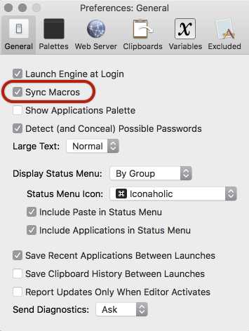 Syncing Macros with Keyboard Maestro — MyProductiveMac