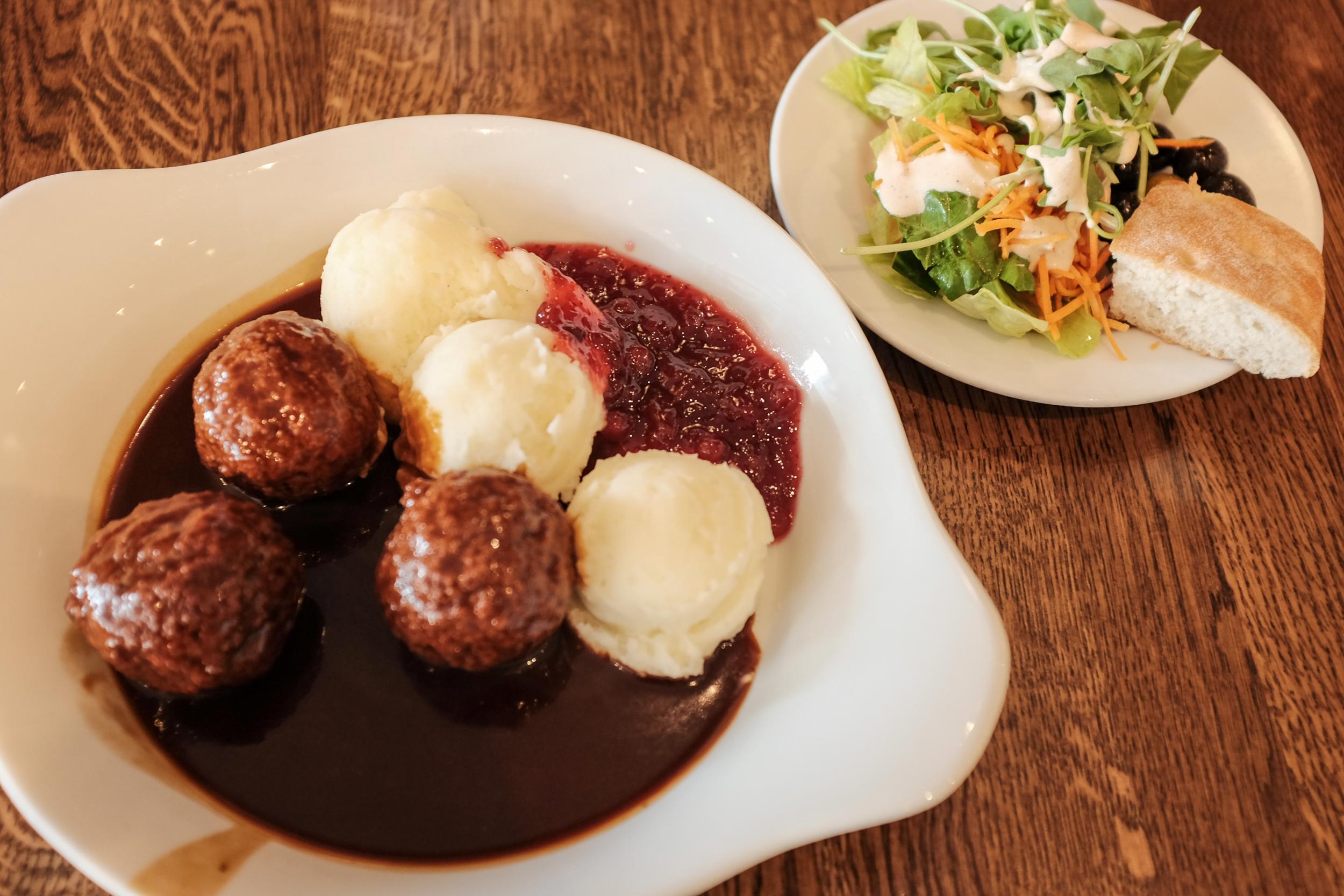 Source: Cafe du Nord .Cafe in Gothenburg, Sweden.