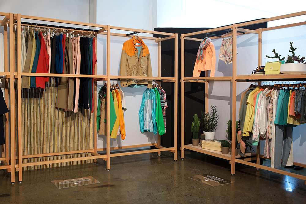 Levi's Resort Sport & Bedford Cord Collections