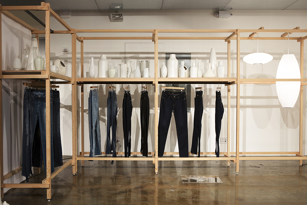 Levi's Revel and Curve ID Women's Collection