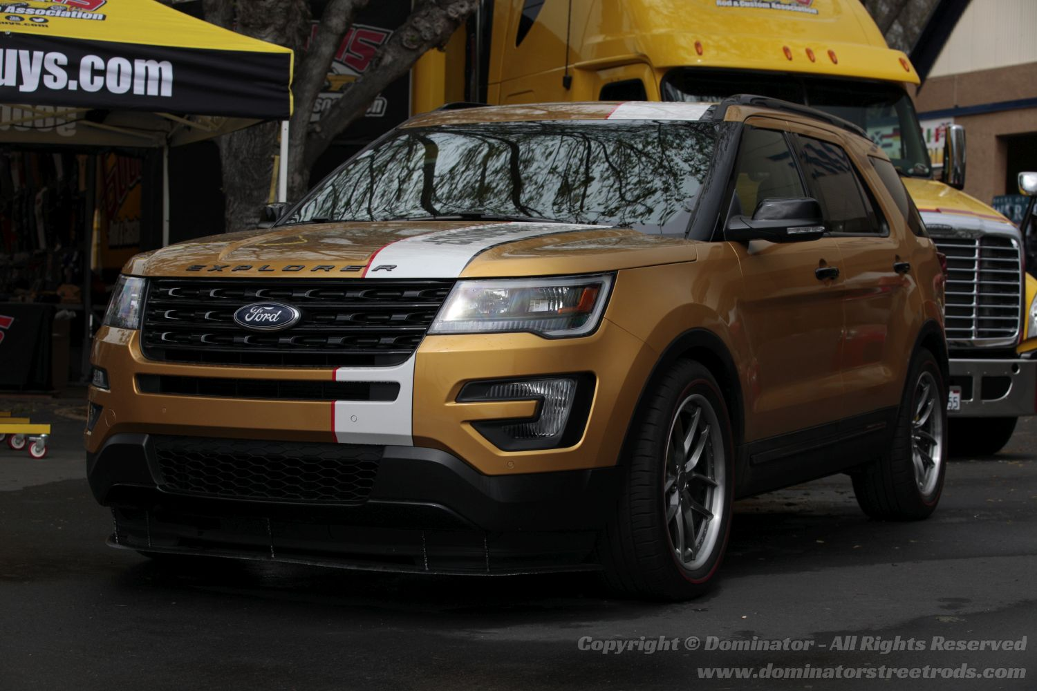 Goodguys Explorer