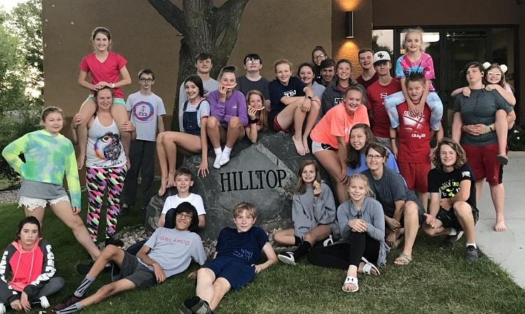 Youth Kickoff Sept. 4, 2019
