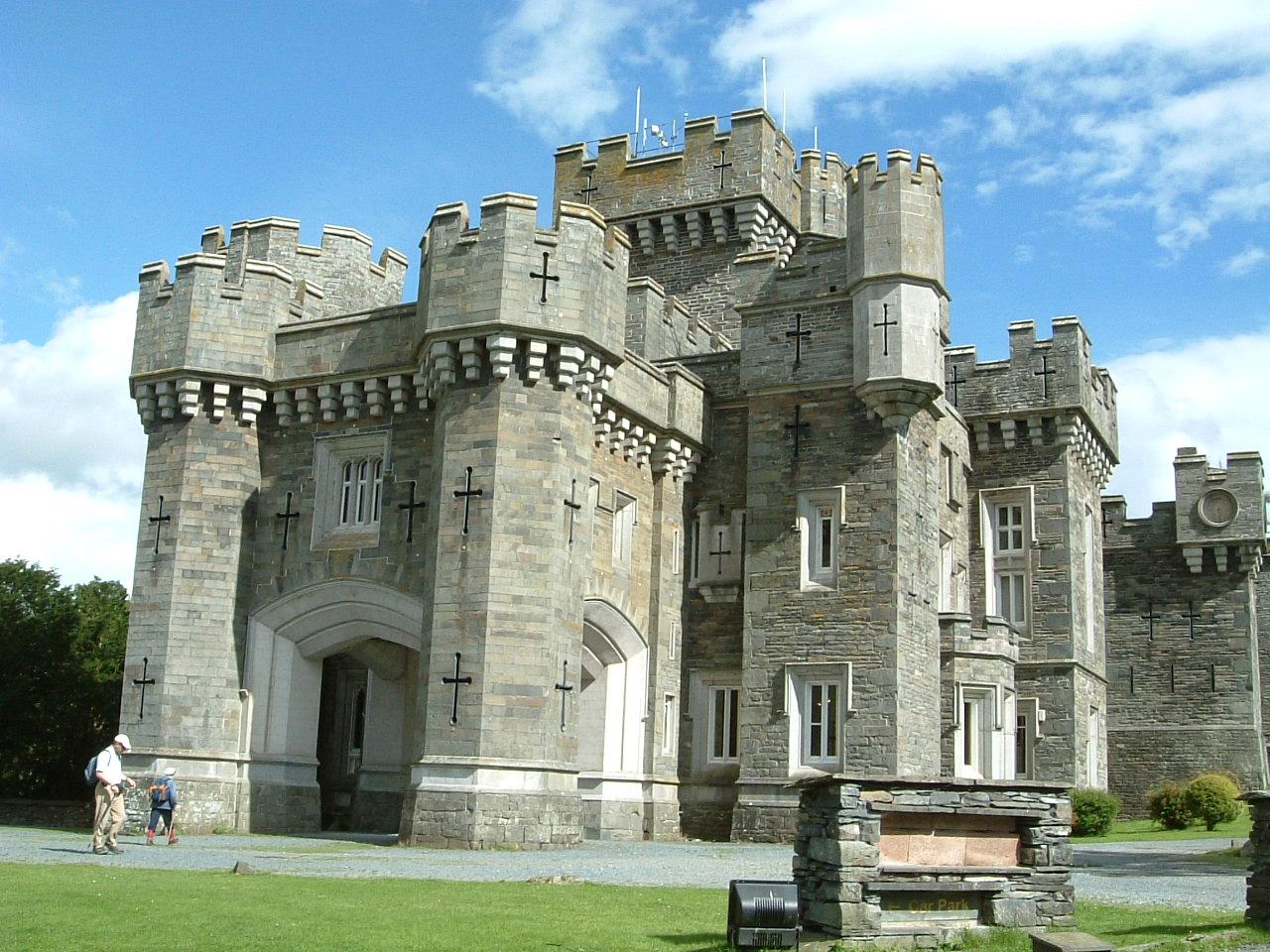 Wray_Castle -corbels.jpg