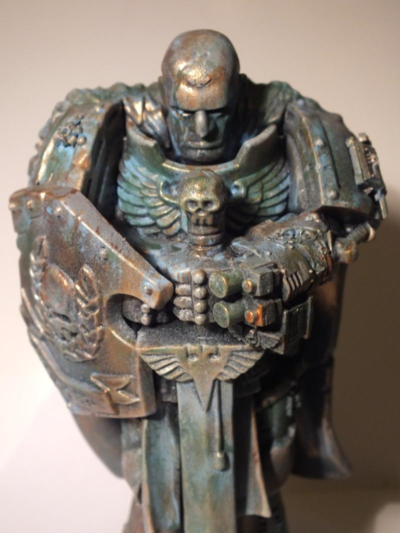 350072_md-Grey Knights, Honored Imperium, Honoured Imperium, Statue, Terrain, Verdigris.jpg