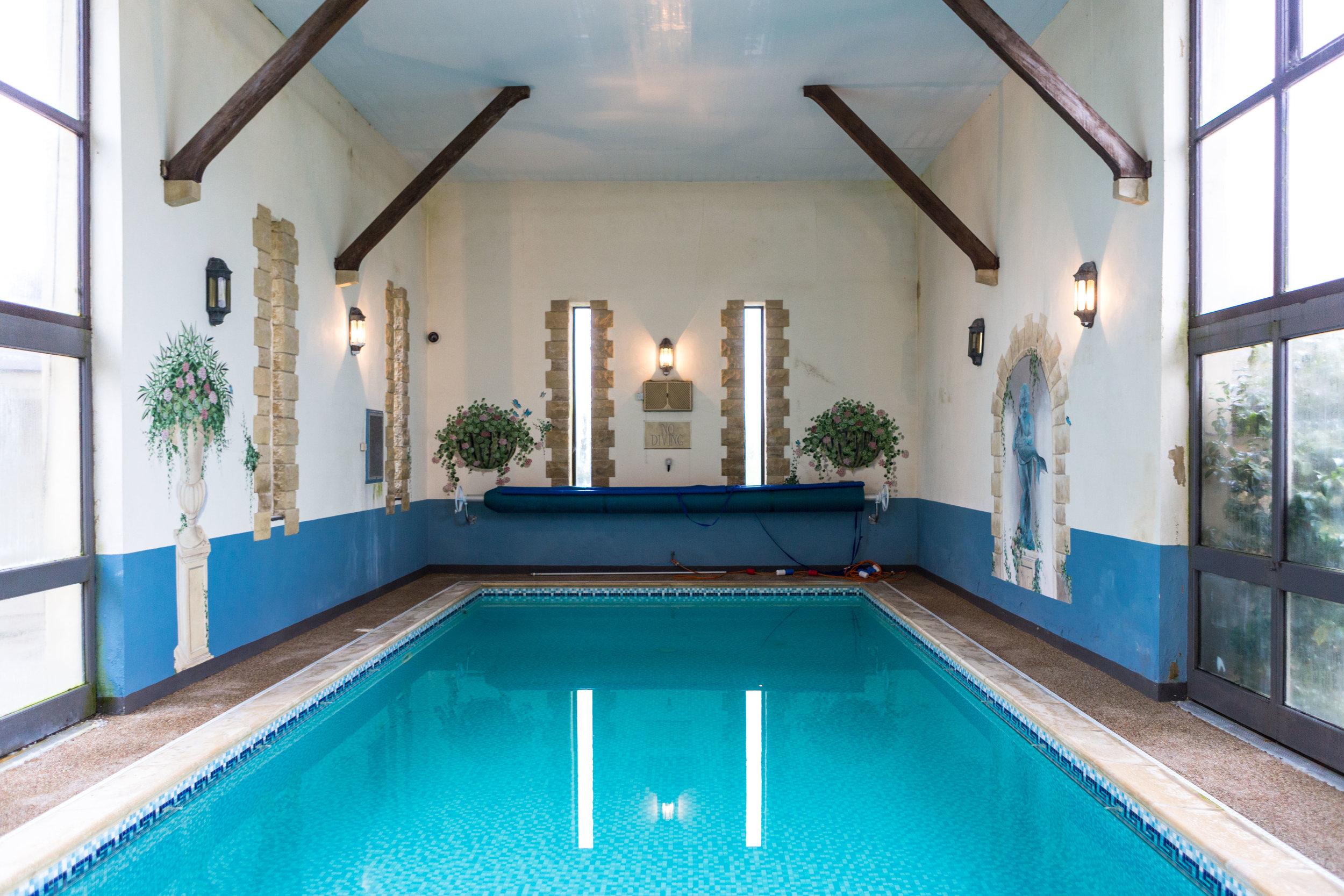 Widbrook Grange hotel Cotswolds