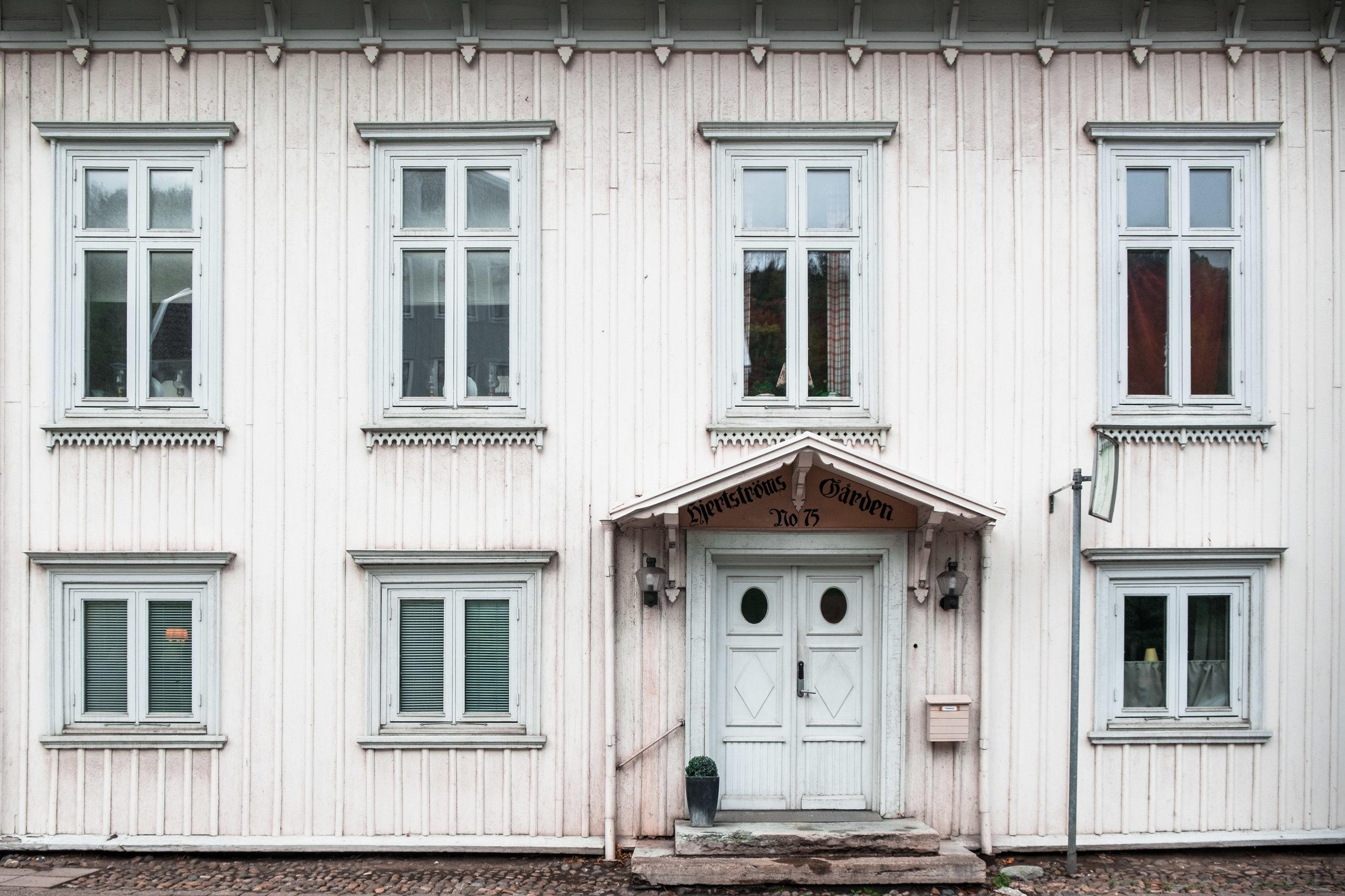 Granna Sweden