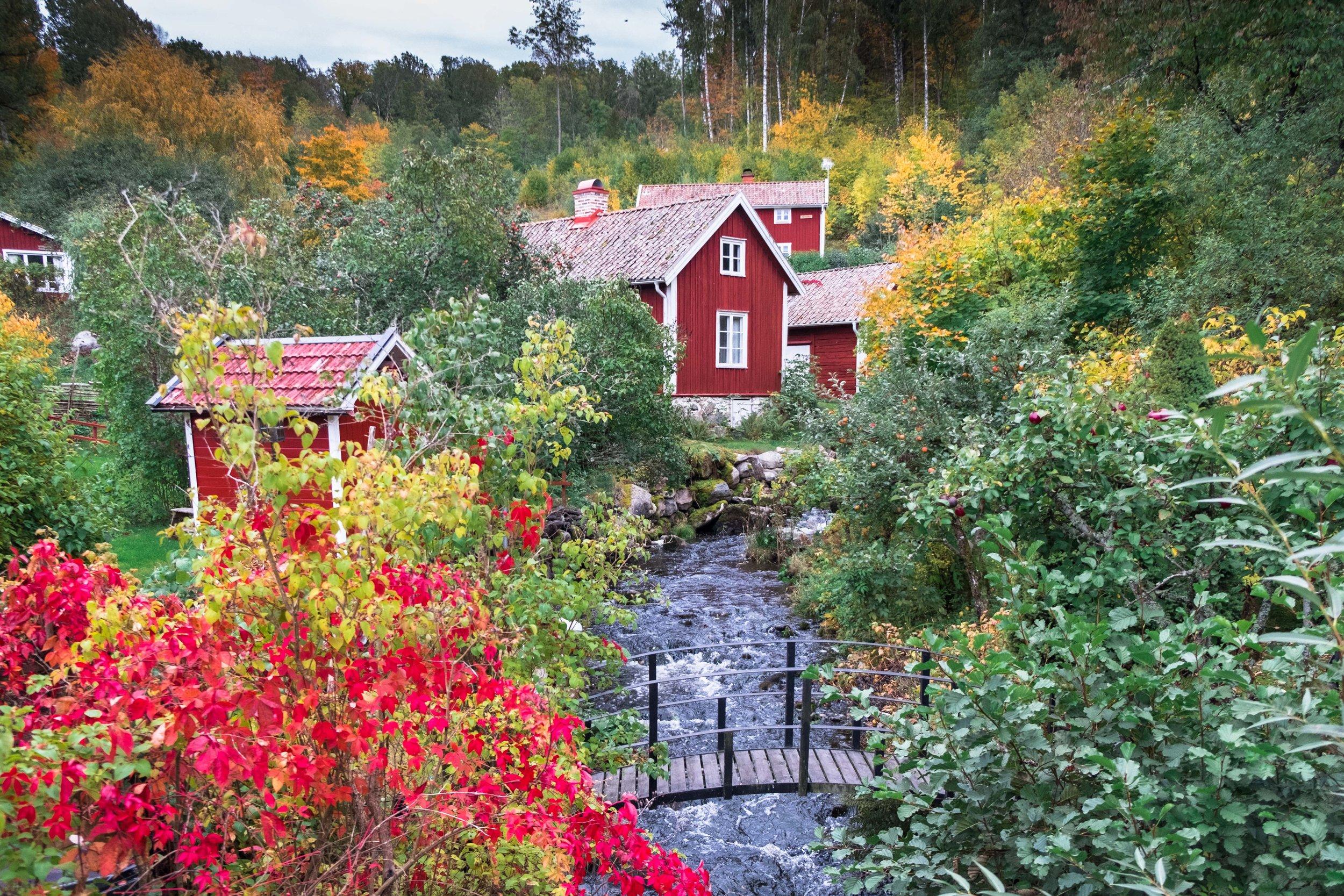 Smaland Sweden