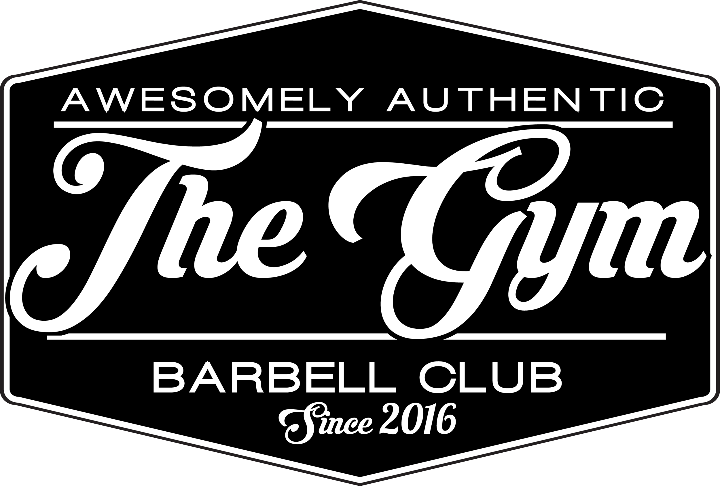 The Gym Barbell Club