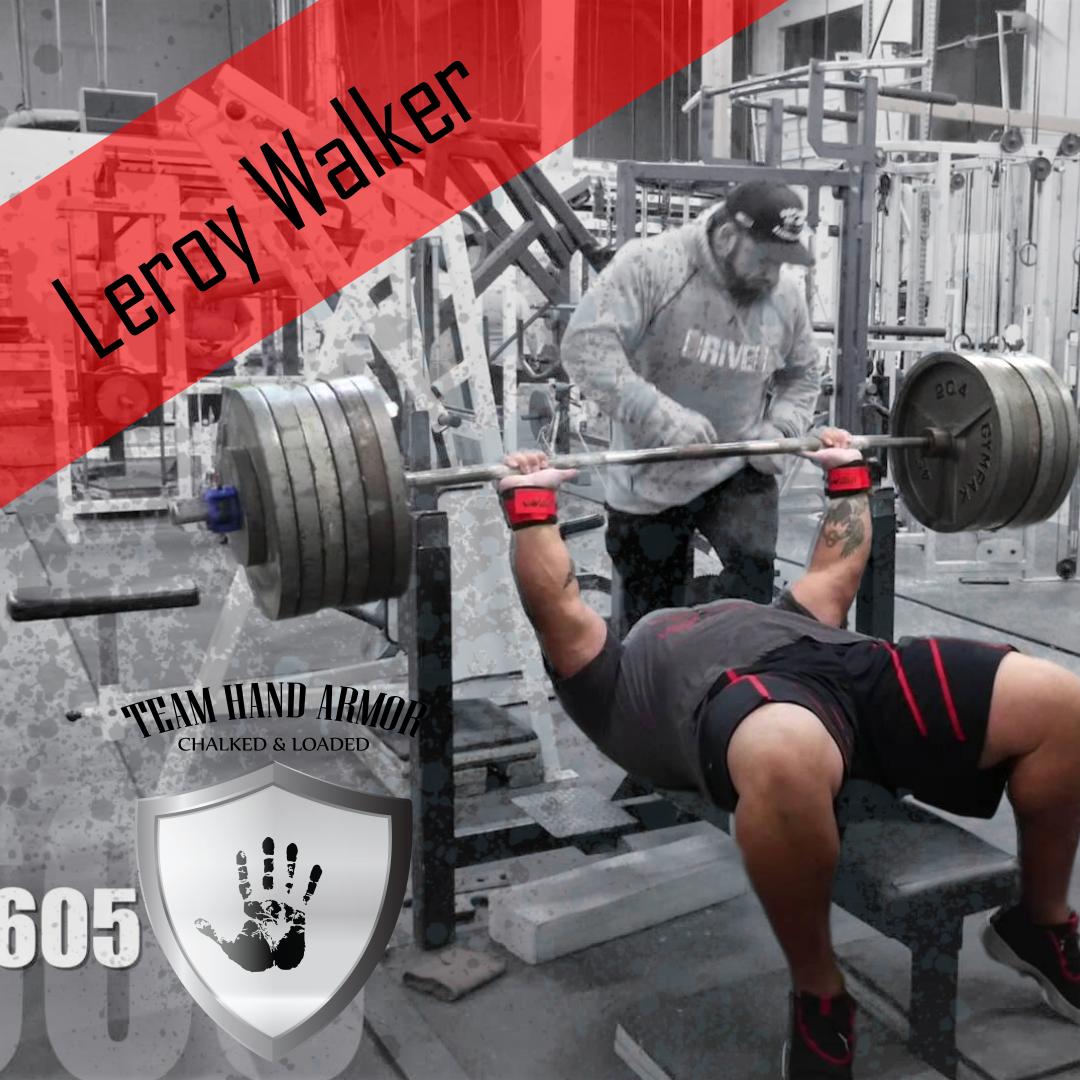 Leroy Walker