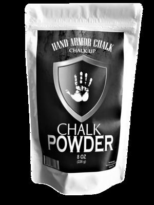 Hand Armor Chalk™ Powder 8 oz