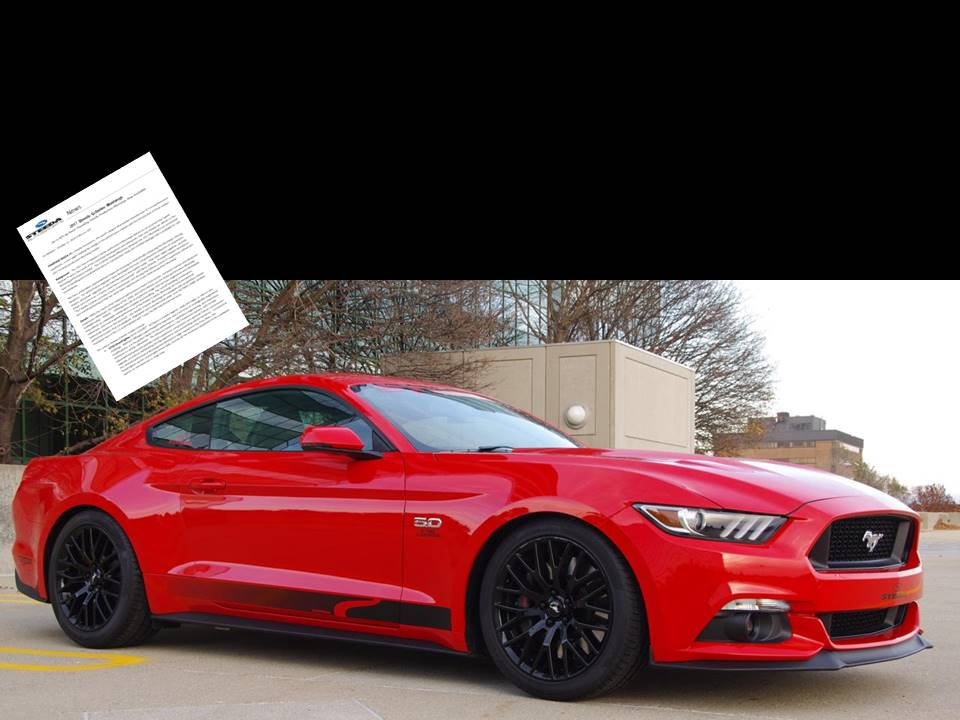 Steeda Q-Series Mustangs -   Up to 825 hp Heart Pounding Steeda Production Mustangs Now Available