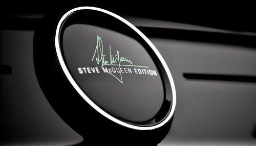 Steve McQueen™ Edition Bullitt Mustang — Steeda Performance Vehicles