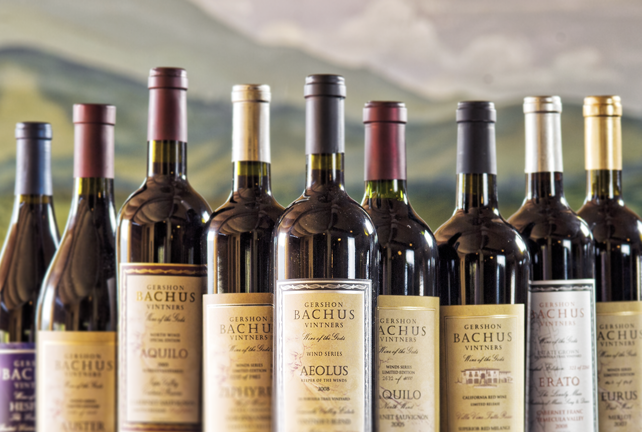A wine for every palate    Learn about the GBV    Wine Style    Our Wines