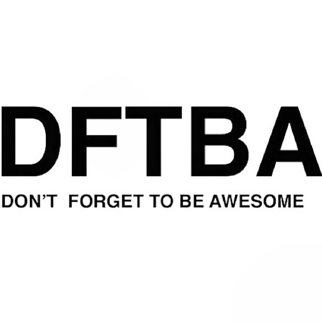 ⭐️#blacklisted #dontforget #happyday #bepresent #awesome #positive #life #love #inspiration #motivation #beyou