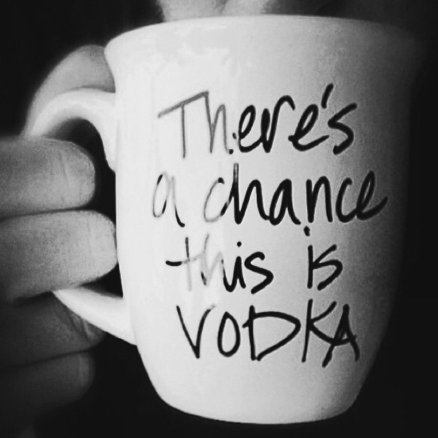 ⭐️#blacklisted #cheers #coffee #vodka #happyfriday #weekend #loveit #enjoy #freedom #dance #enjoy #noregrets