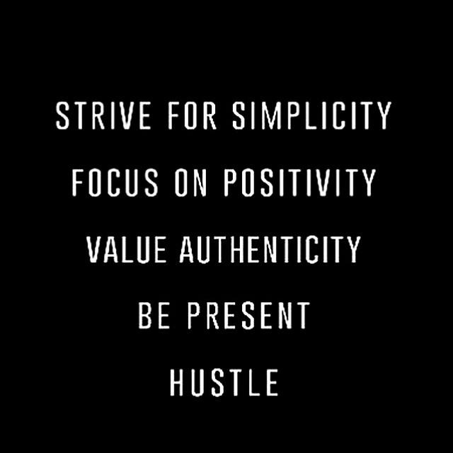 ⭐️#blacklisted #bepresent #beyou #simplelife #integrity #positive #life #hustle #workhard #noregrets