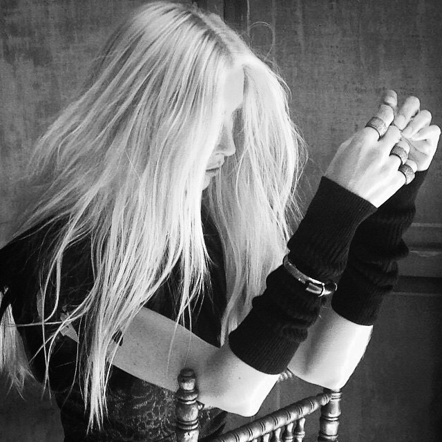 ⭐️#blacklisted #photoshoot #kirstyhume #rad #beauty #ragcuffs #bibiring #hornbracelet #availablenow