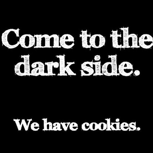 ⭐️#blacklisted #darkside #joinus #happy #diamonds #losangeles #california #cookies