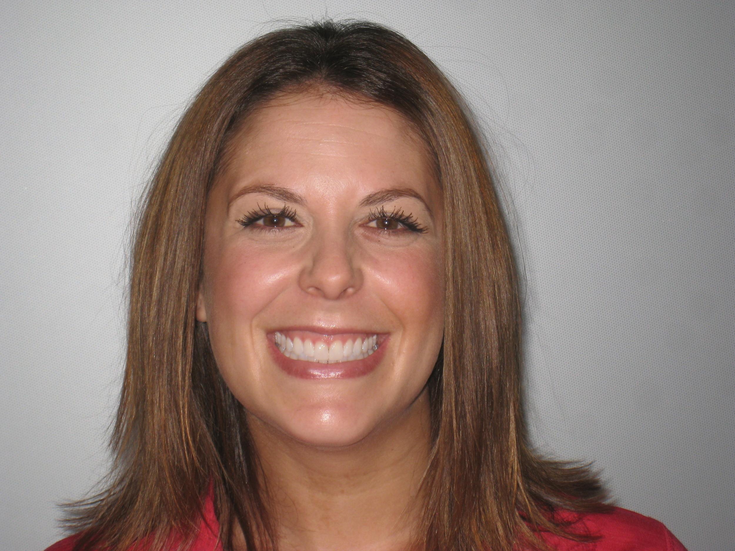 Coach Michelle Herman