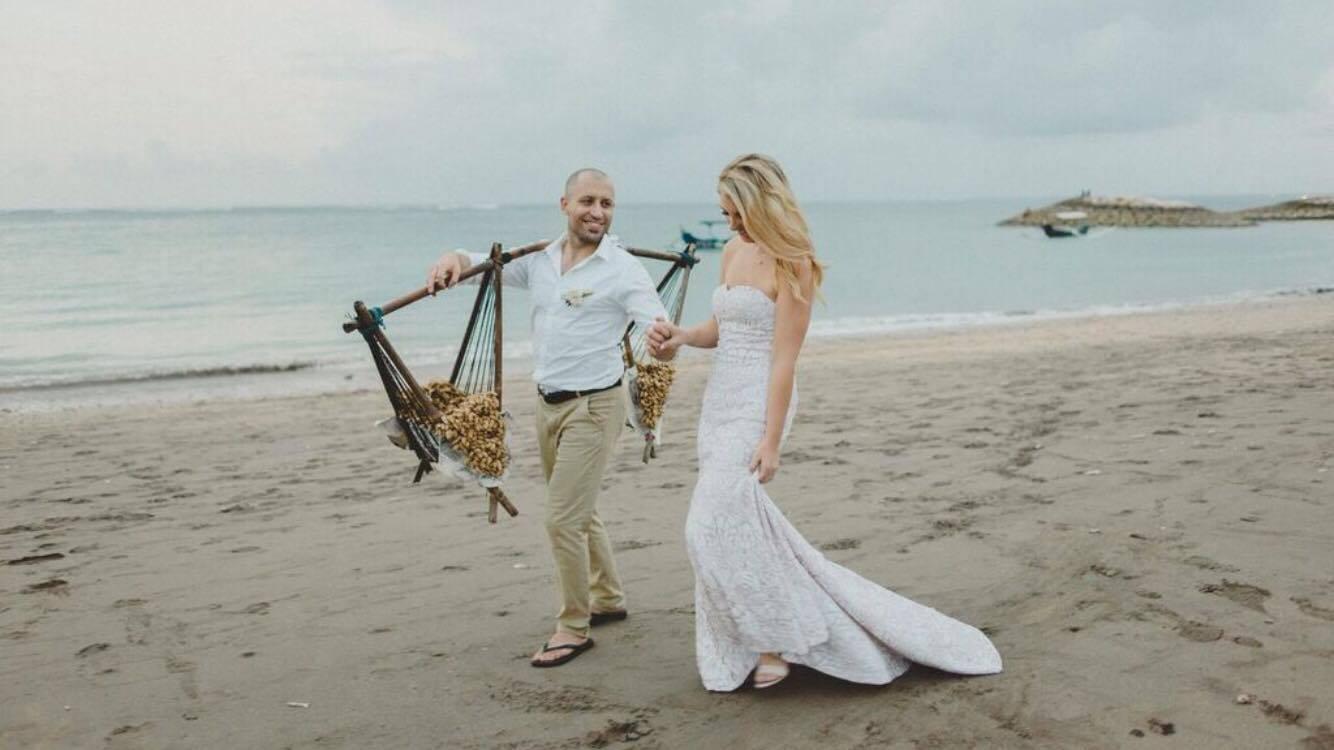Erin + Greg - Bali, IndonesiaApril 19, 2016