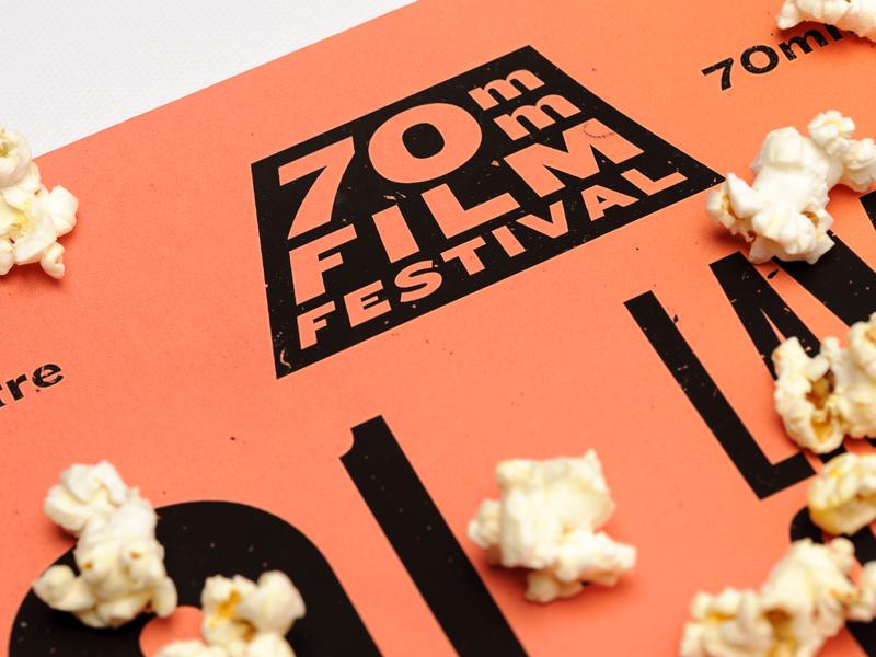 70mm Film Festival