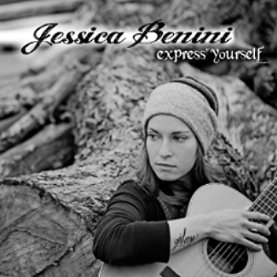 Express Yourself (2010)  Available on iTunes