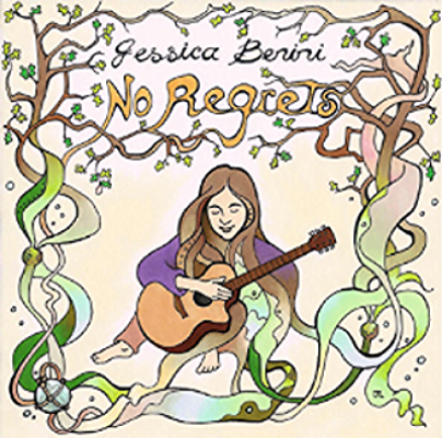 No Regrets (2014)  Available on Bandcamp
