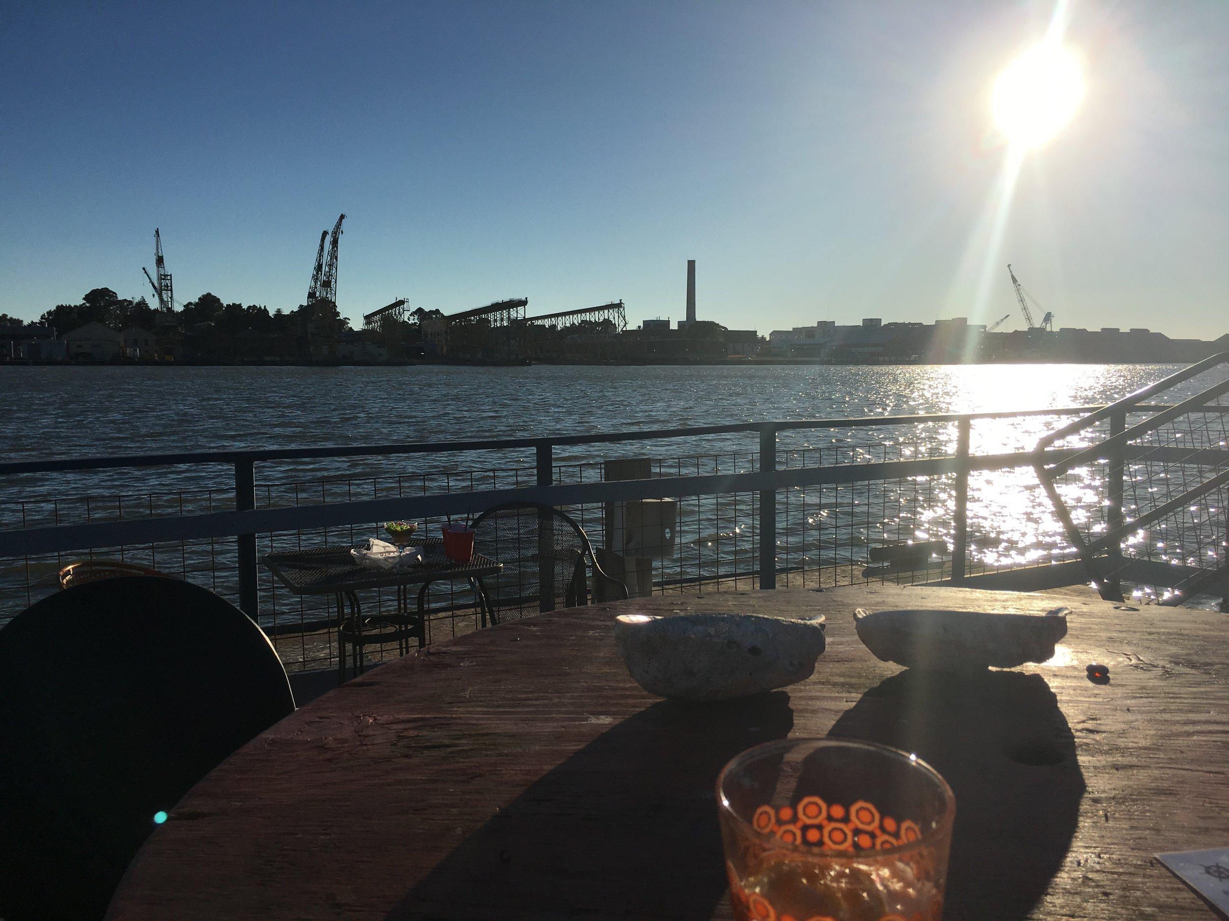 Vallejo Waterfront