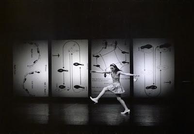 Meryl Tankard -Steps - Dance Genius, Angela Lynkushka