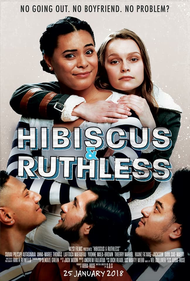 Hibiscus & Ruthless group.JPG