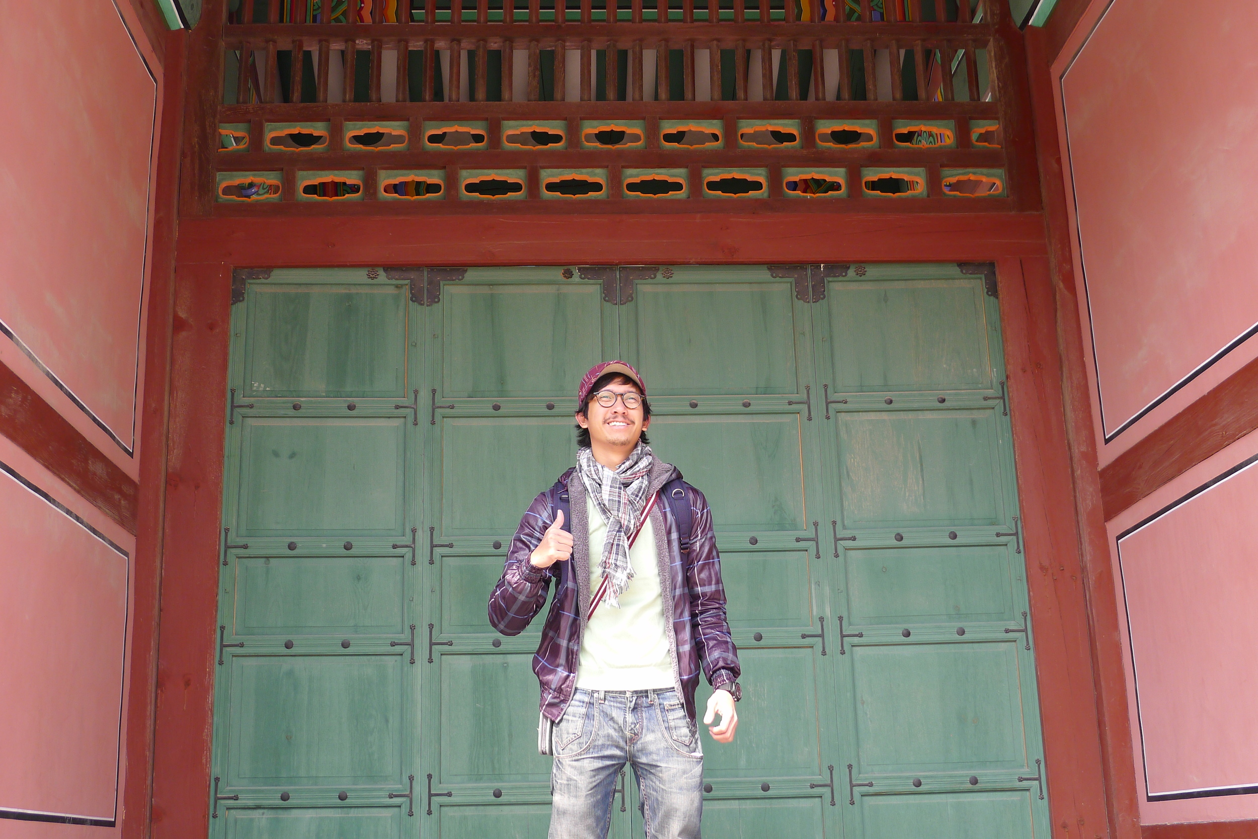 Changdeok Palace - The Secret Garden