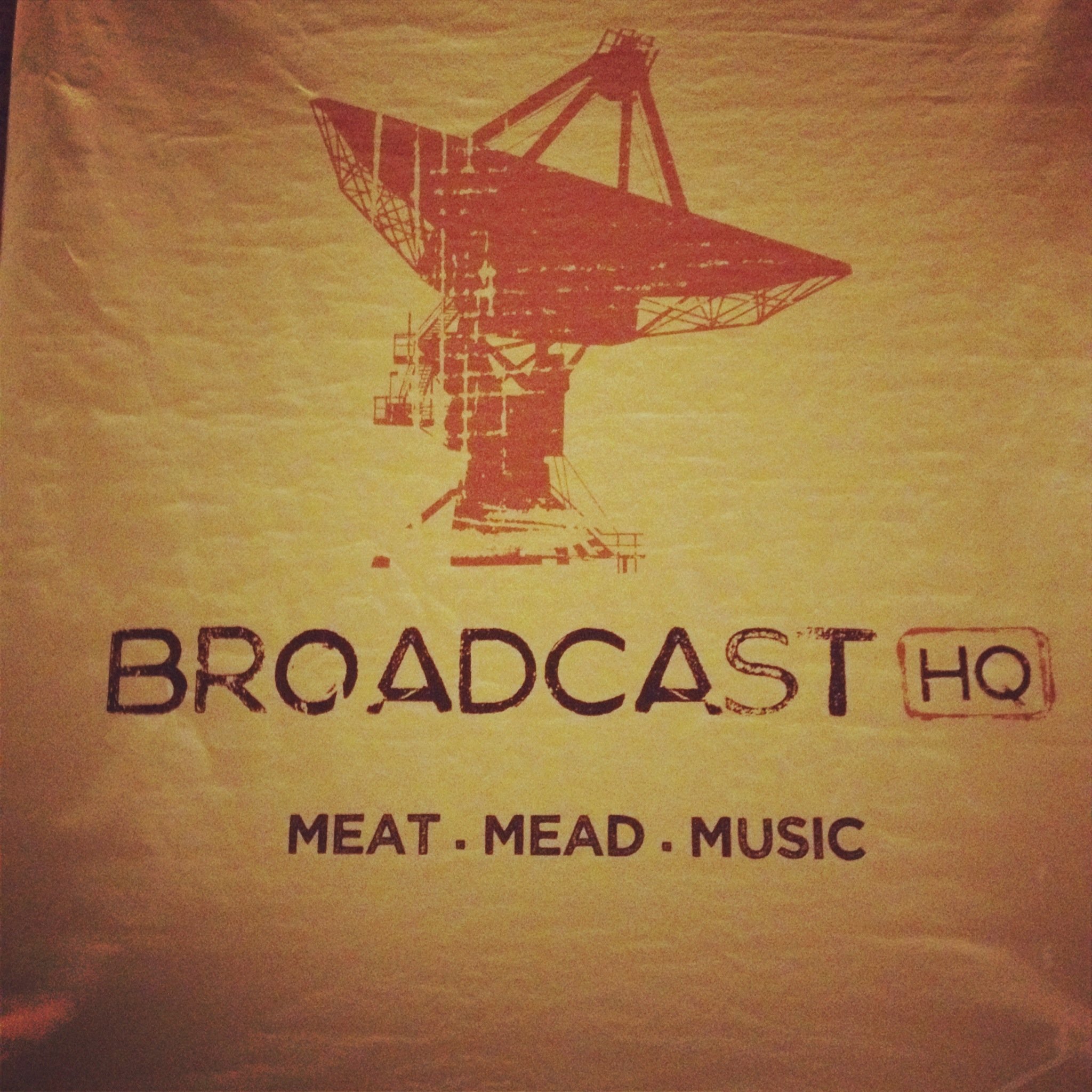 Broadcast HQ Singapore