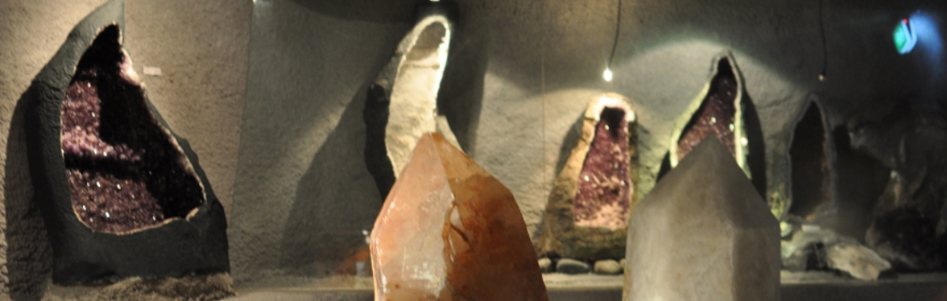 Crystal Mountain museum