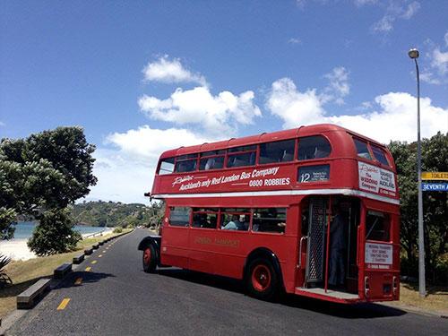 Waiheke Fun Bus