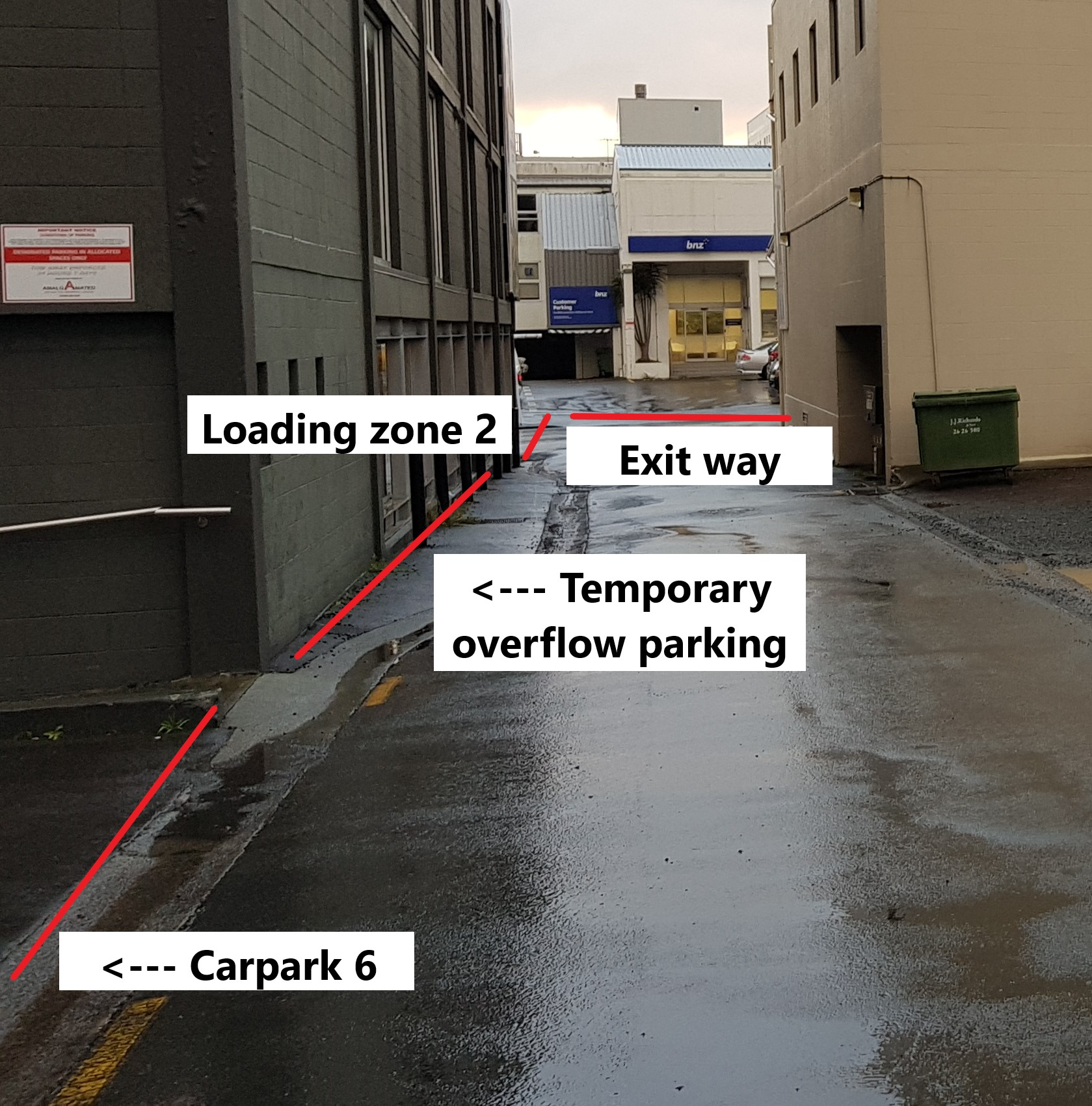 10 Northcroft St - Side Exit Way to Street.jpg