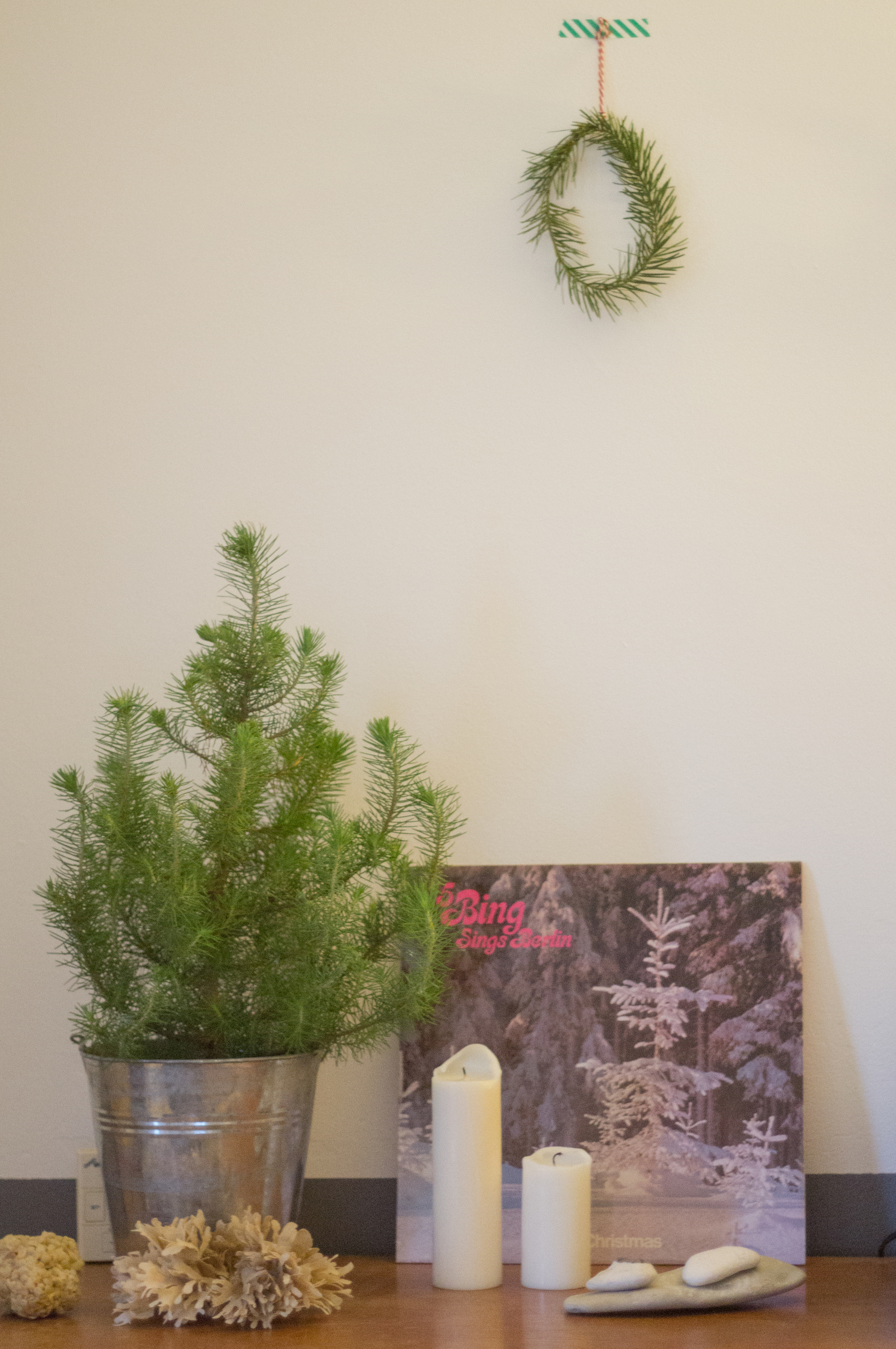 Simple Christmas Decorating