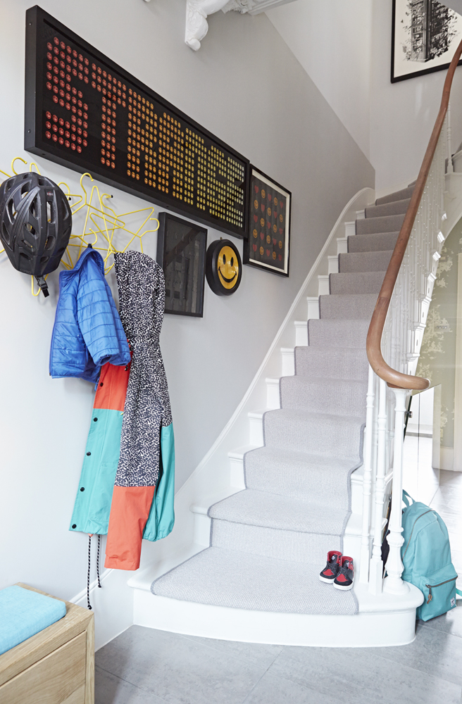 Hannah and Jonathans house. Photography Kristy Noble, Styling Hannah Bullivant   Seeds and Stitches blog