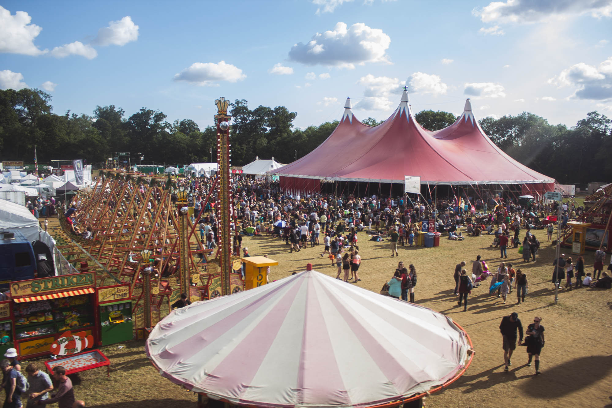 WOMAD 2015  | Seeds and Stitches blog