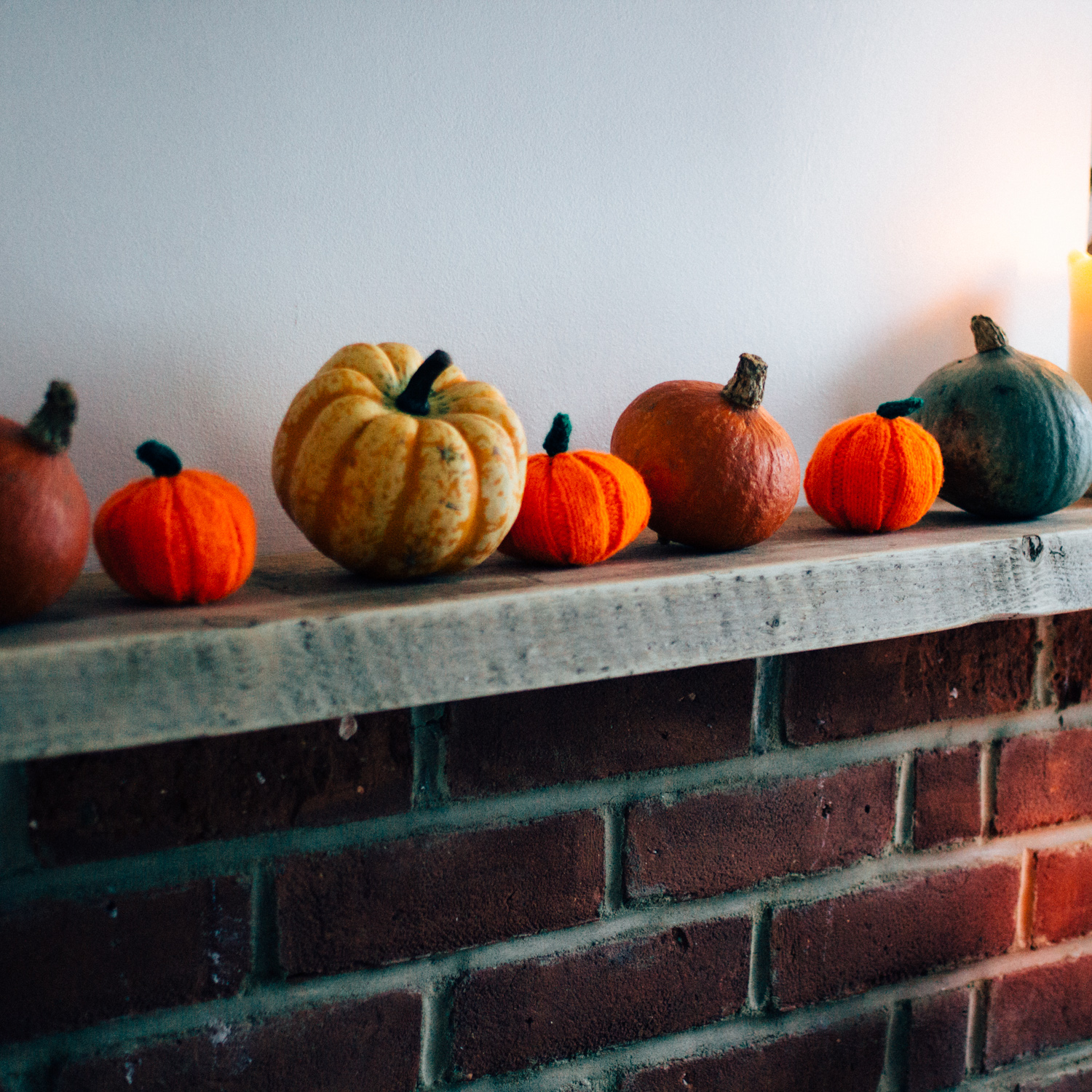 October Styling The Seasons | Seeds and Stitches blog