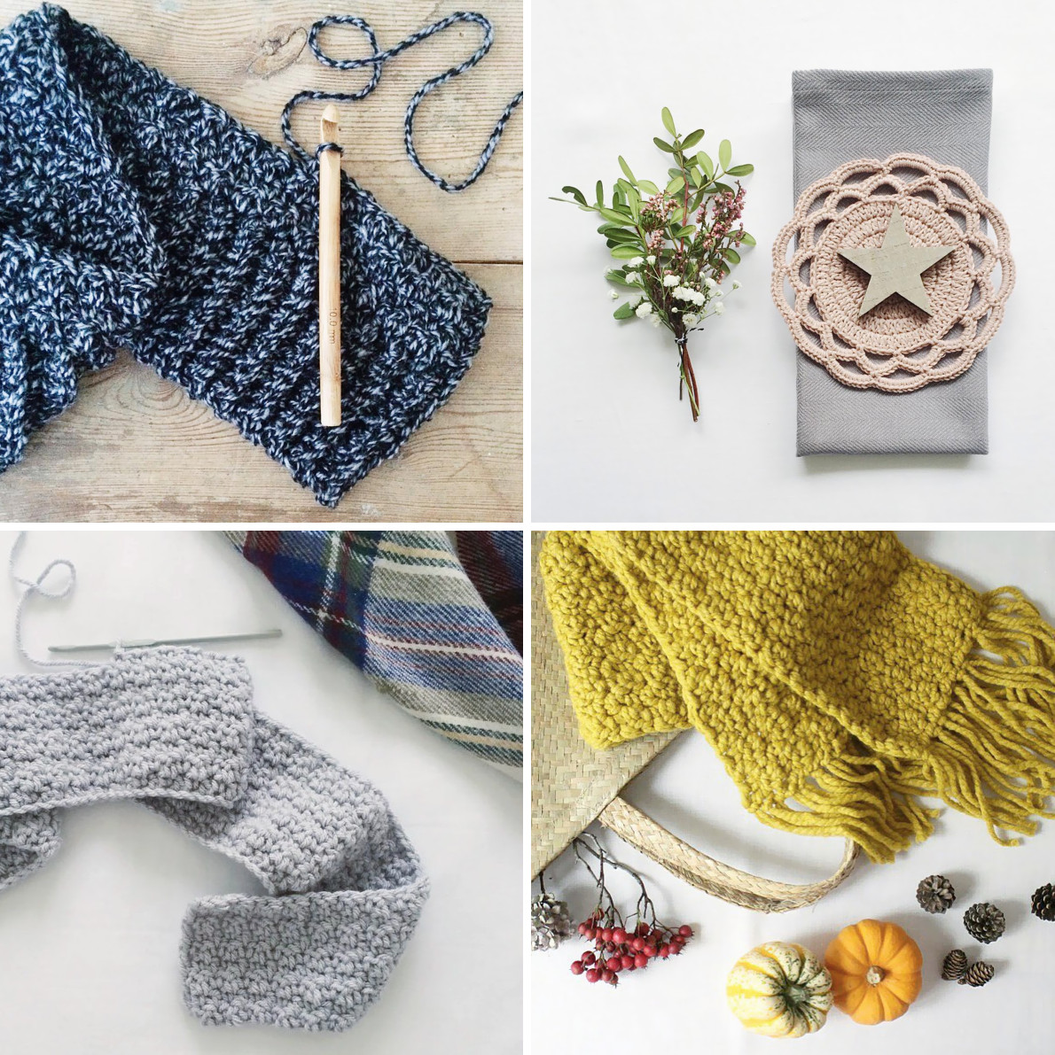 For the love of Making | Seeds and Stitches blog