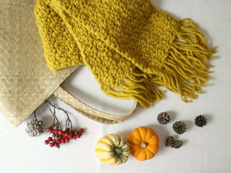 For the love of making by Thw Owl and The Accordian | Seeds and Stitches blog