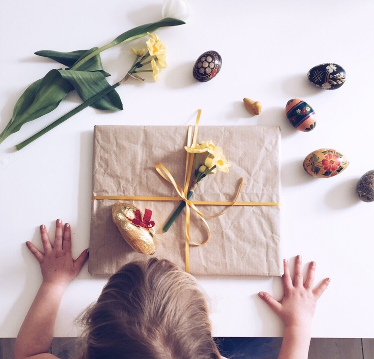 Opening Spring Books | Seeds and Stitches blog