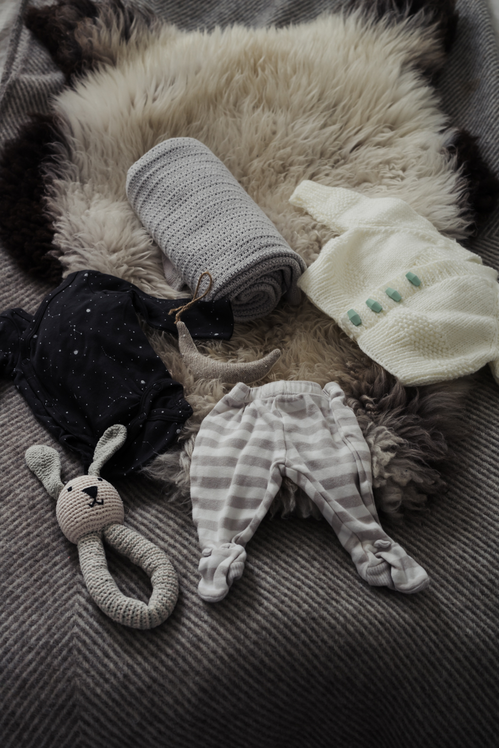 Baby nesting... | Seeds and Stitches blog