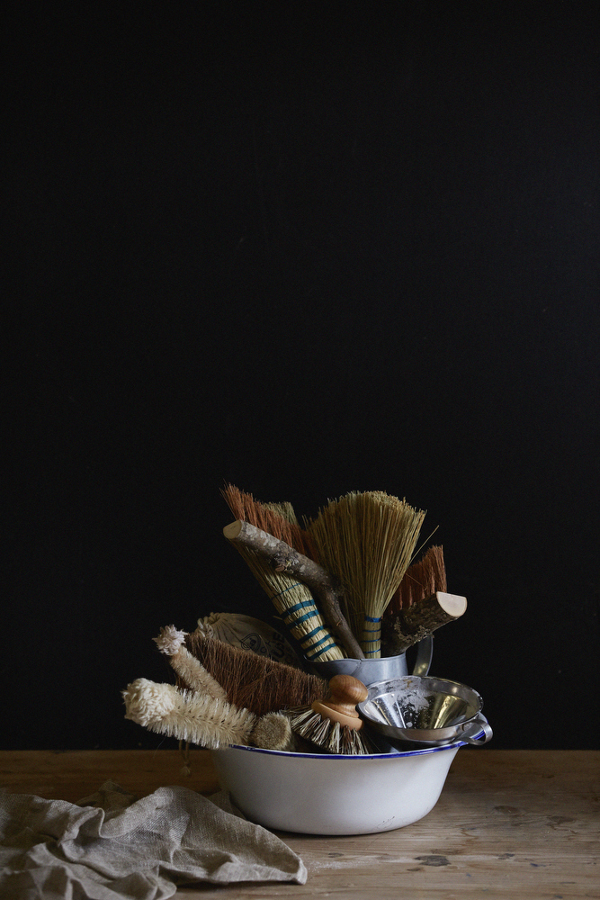 Photo: Kristy Noble. Styling: Hannah Bullivant. For Caboodle Magazine. Tools from Objects Of Use.