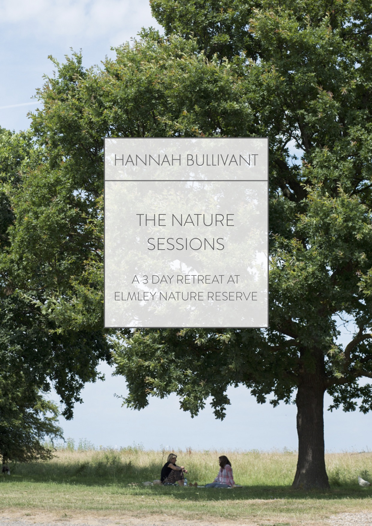 Nature Sessions | Hannahbullivant.com