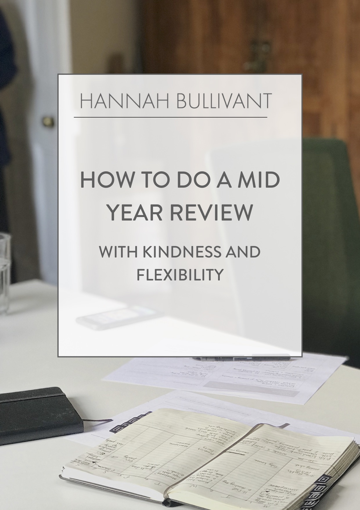 How to do a mid year review, mid year review and plan, mid year goal check in, making good goals, making kind goals, radically kind goals, mid year planning questions.