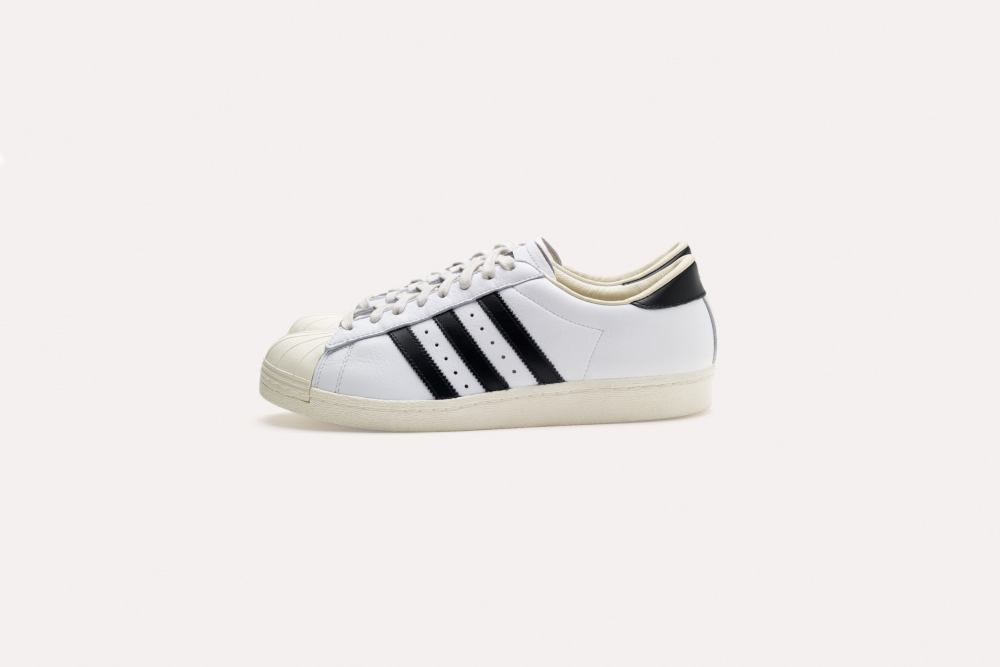 volverse loco fiabilidad Pico  Adidas Superstar - Made in France — GOODS WE LIKE