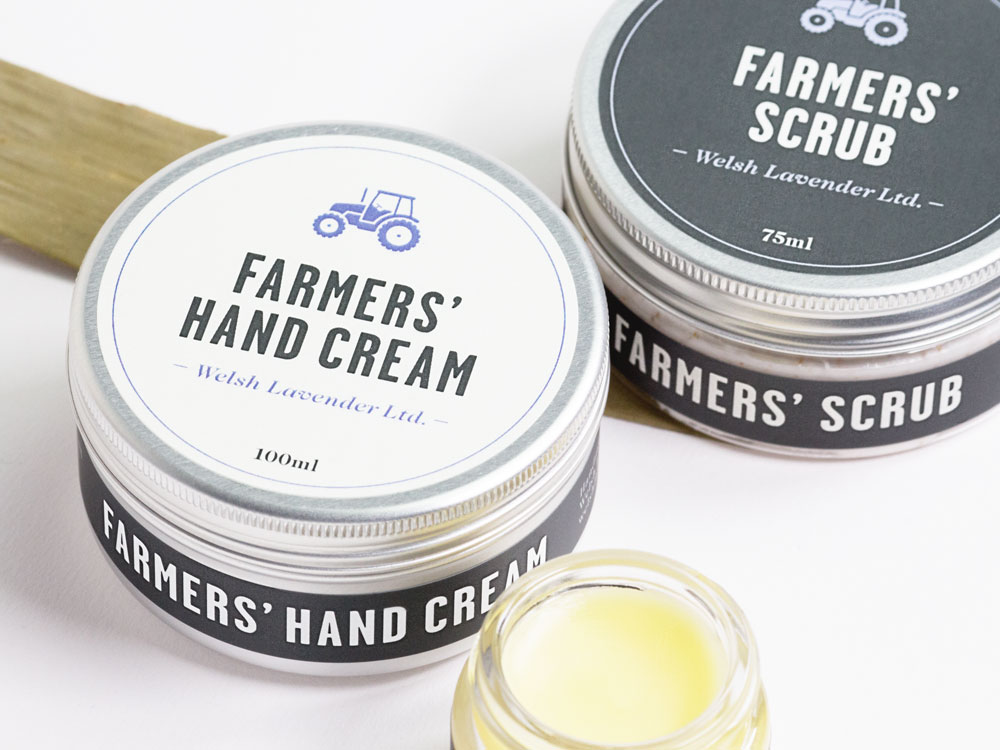 Farmers Care Products