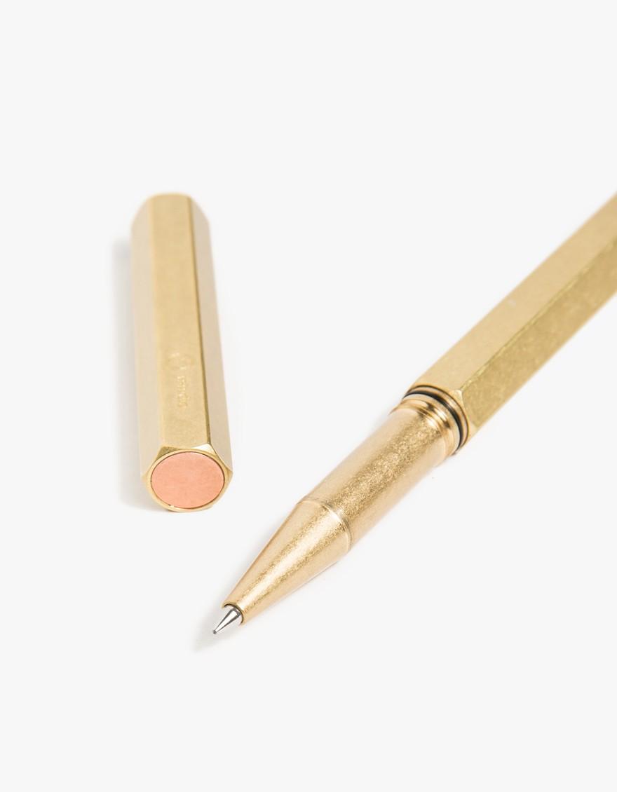 Ystudio Rollerball Pen  via  Need Supply Co.